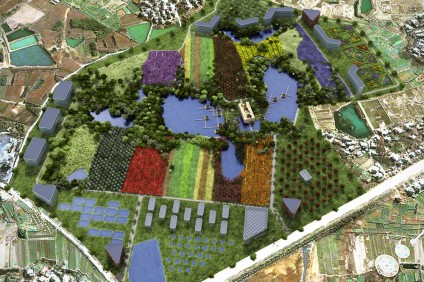 3d-visualisation-Ecofarm-Nanjng-